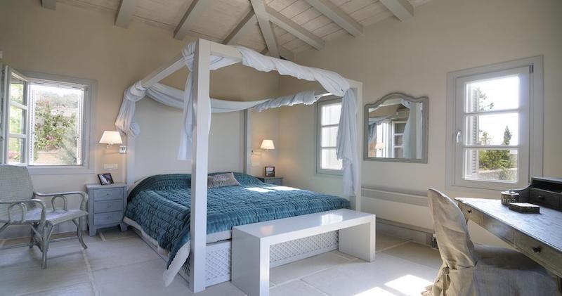 Big Villa in Porto Heli for Sale 9