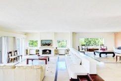 Big Villa with large land plot Corfu 16