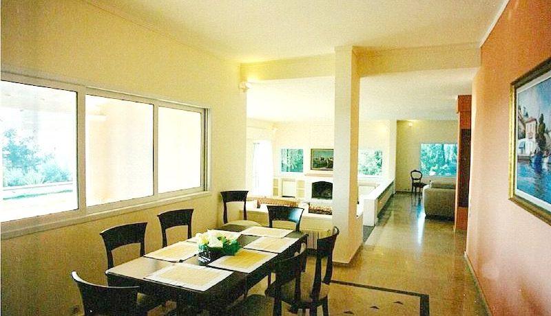 Big Villa with large land plot Corfu 19