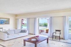 Big Villa with large land plot Corfu 5