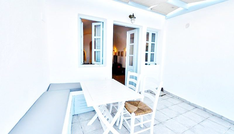 Cave House Oia Santorini at Caldera 5
