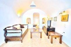 Cave House Oia Santorini at Caldera 8
