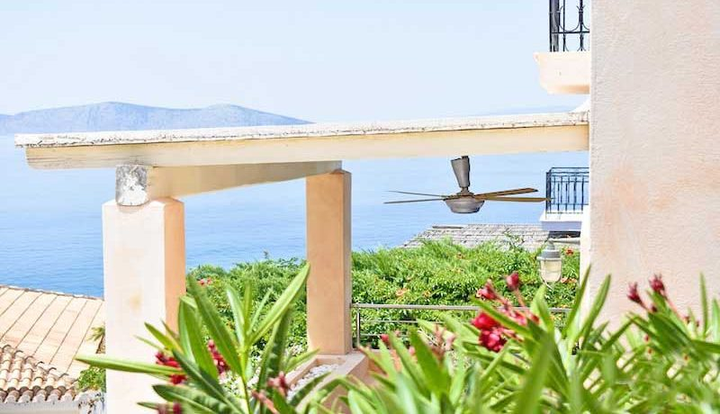 Classic Greek House in Porto Heli Seafront 1