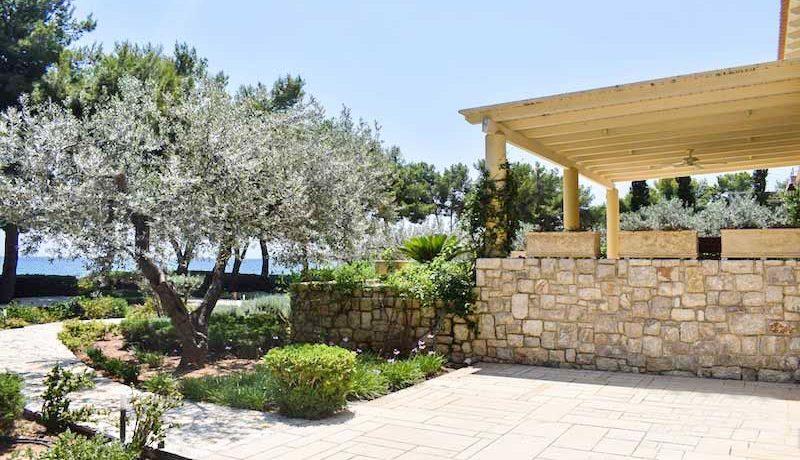 Classic Seafront Villa at Porto Heli 2