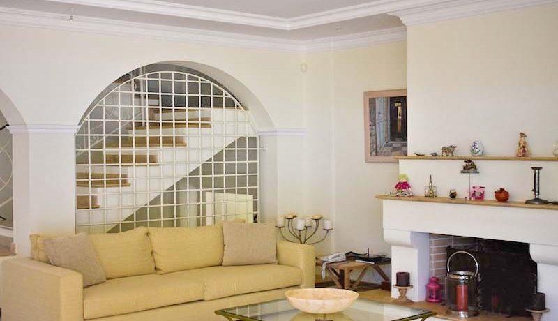 Classic Seafront Villa at Porto Heli 7