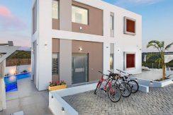 Complex of 3 Villas for Sale Rethimno Crete 10