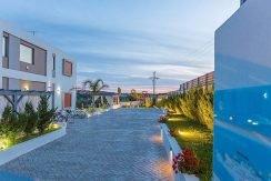 Complex of 3 Villas for Sale Rethimno Crete 11