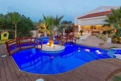 Complex of 3 Villas for Sale Rethimno Crete 13