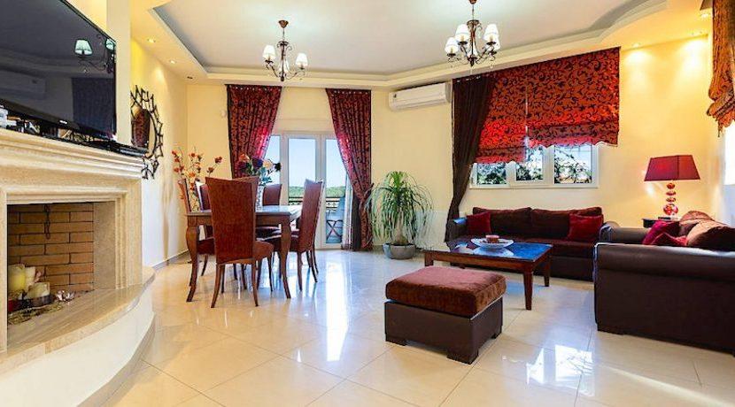 Complex of 3 Villas for Sale Rethimno Crete 15
