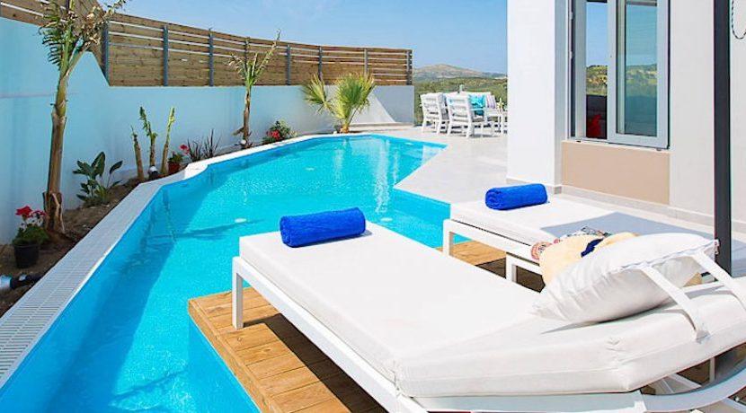 Complex of 3 Villas for Sale Rethimno Crete 2