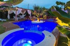 Complex of 3 Villas for Sale Rethimno Crete 20