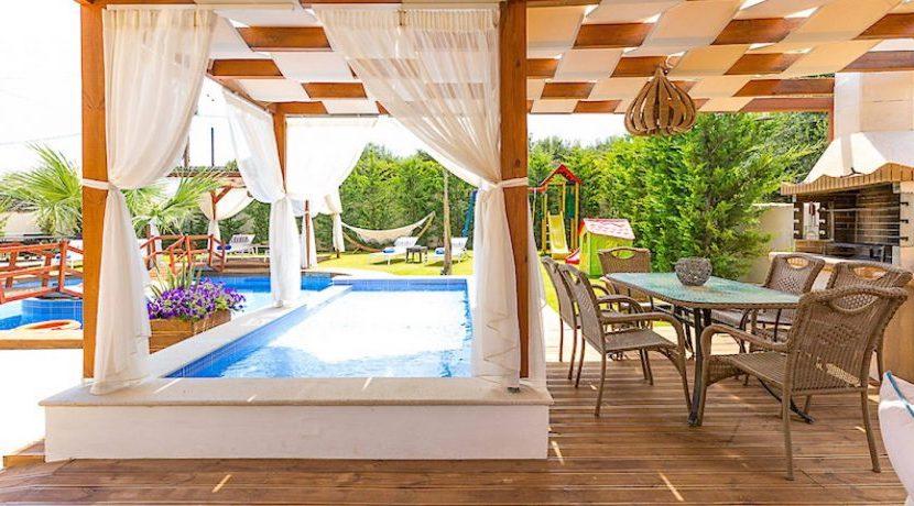 Complex of 3 Villas for Sale Rethimno Crete 21