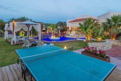 Complex of 3 Villas for Sale Rethimno Crete 22