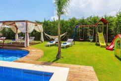 Complex of 3 Villas for Sale Rethimno Crete 23