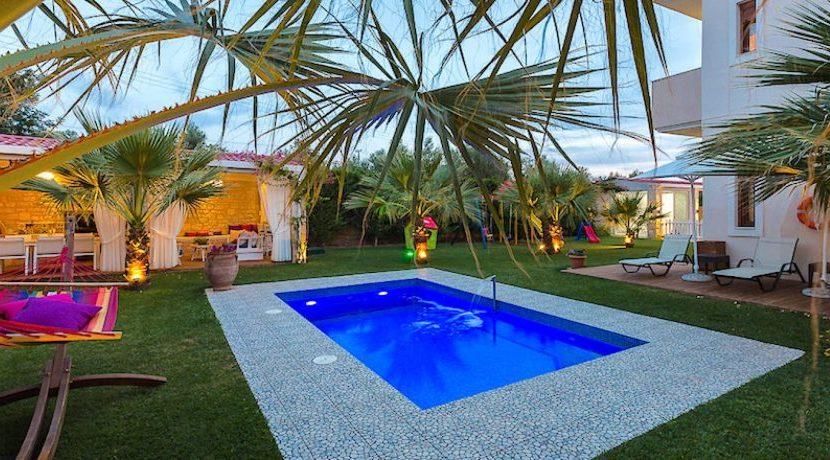 Complex of 3 Villas for Sale Rethimno Crete 27
