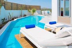 Complex of 3 Villas for Sale Rethimno Crete 3