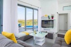 Complex of 3 Villas for Sale Rethimno Crete 5