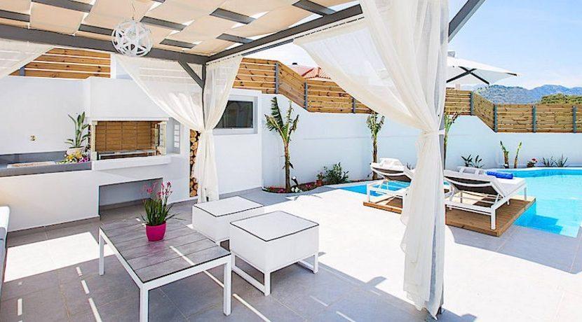 Complex of 3 Villas for Sale Rethimno Crete 6