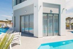 Complex of 3 Villas for Sale Rethimno Crete 8