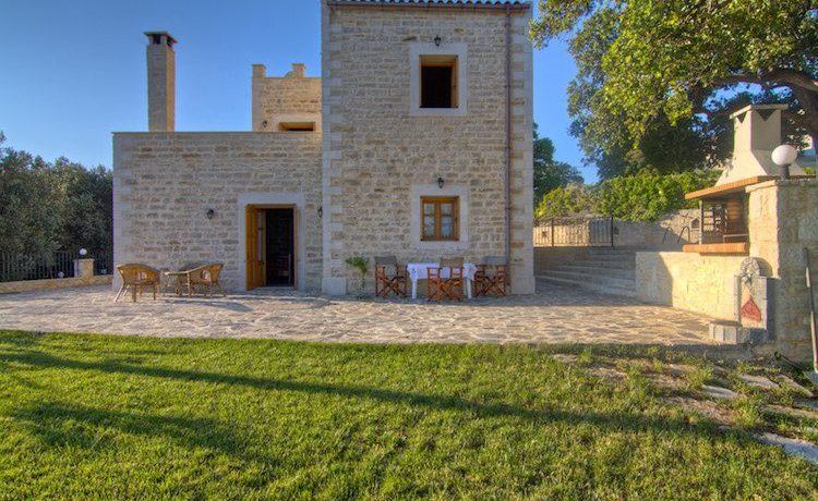 House for Sale in Rethymno 1