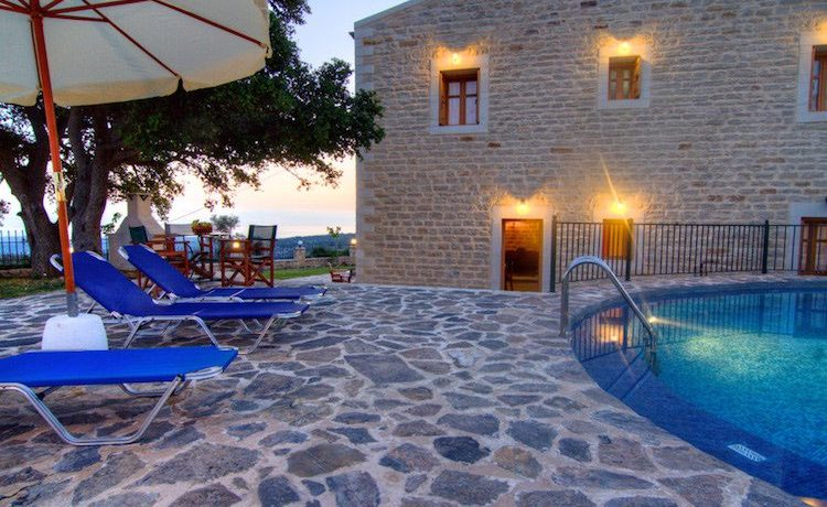 House for Sale in Rethymno 13