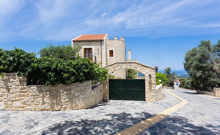 House for Sale in Rethymno 18