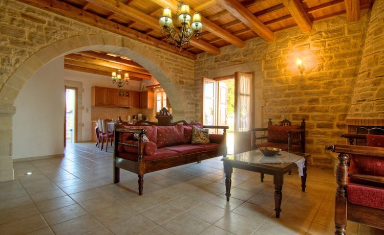House for Sale in Rethymno 21