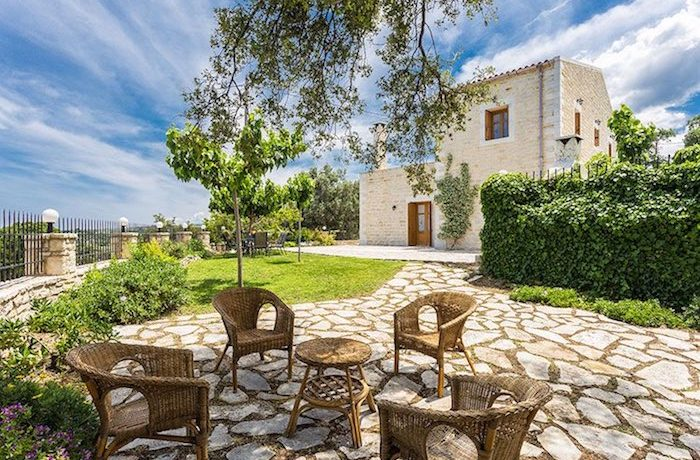 House for Sale in Rethymno 25