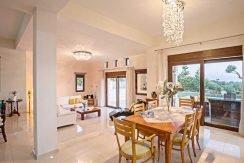 Luxury Villa for sale in Rethymno 1