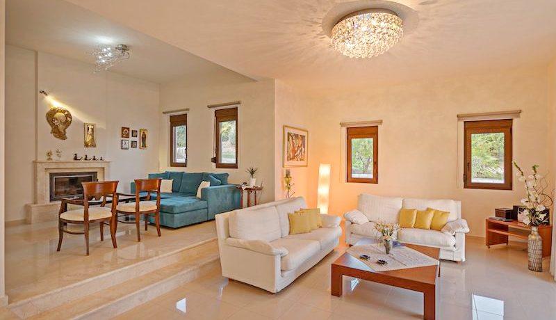 Luxury Villa for sale in Rethymno 13