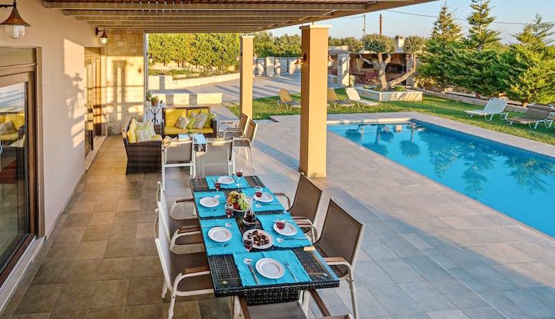 Luxury Villa for sale in Rethymno 16