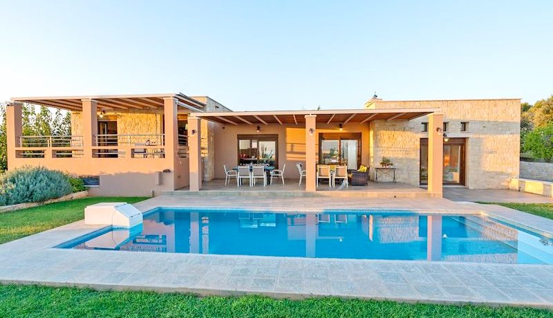 Luxury Villa for sale in Rethymno 18