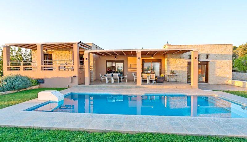 Luxury Villa for sale in Rethymno 18