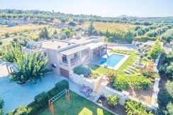 Luxury Villa for sale in Rethymno 2