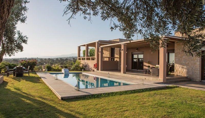 Luxury Villa for sale in Rethymno 21