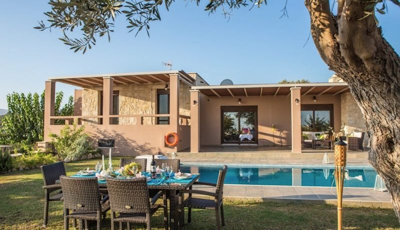 Luxury Villa for sale in Rethymno 22