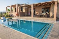 Luxury Villa for sale in Rethymno 23