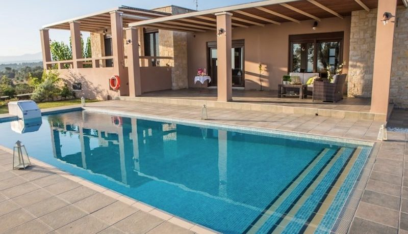 Luxury Villa for sale in Rethymno 23