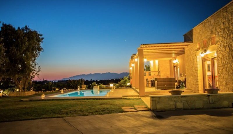 Luxury Villa for sale in Rethymno 24