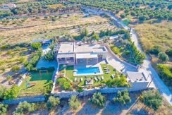 Luxury Villa for sale in Rethymno 3