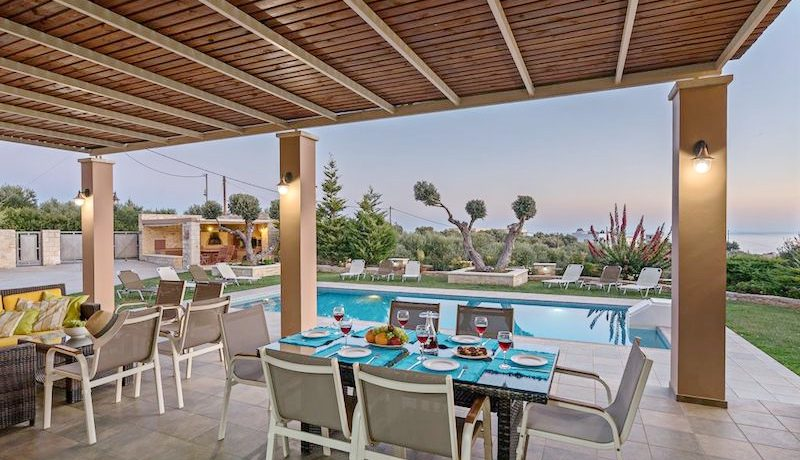 Luxury Villa for sale in Rethymno 4