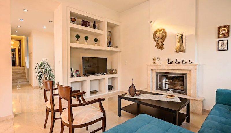 Luxury Villa for sale in Rethymno 5