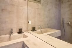 Luxury Villa in Lolandonis Beach , in Paros 15