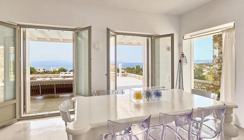 Luxury Villa in Lolandonis Beach , in Paros 19
