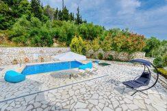 Property in Greece Villas for Sale lefkada1