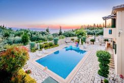Property in Greece Villas for Sale lefkada10