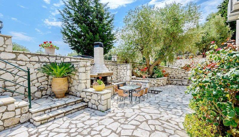 Property in Greece Villas for Sale lefkada11