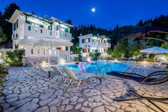 Property in Greece Villas for Sale lefkada8