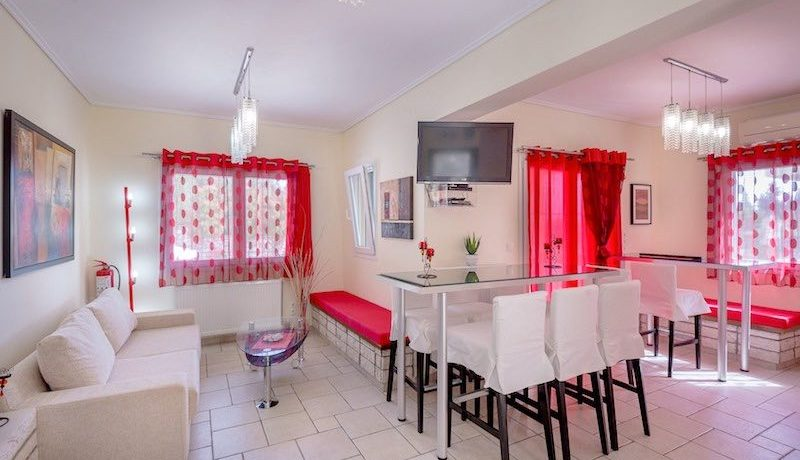Property in Greece Villas for Sale lefkada9