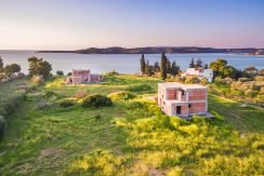 Seafront Land Porto Heli for Sale 1